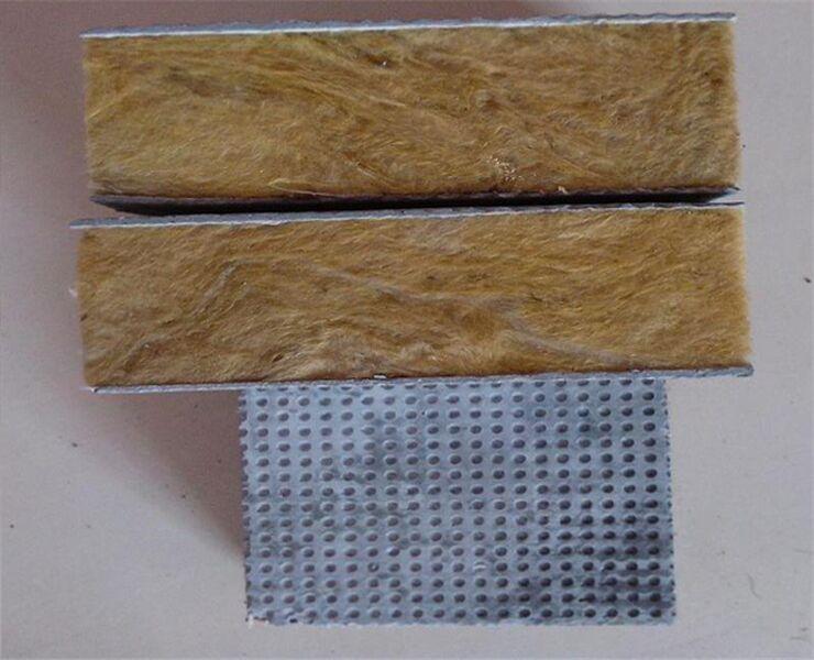 岩棉复合板生产厂家