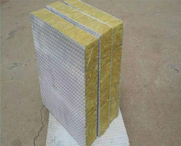 岩棉复合板一立方价格