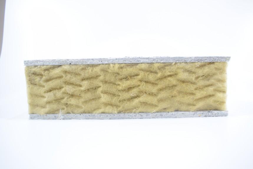 岩棉板复合板