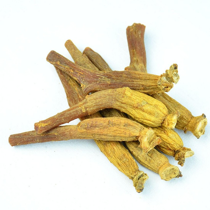Korean Ginseng Extract
