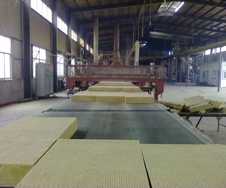 岩棉保温板容重