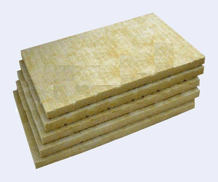 岩棉保温板每立方价格