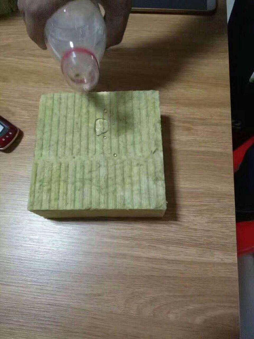 岩棉保温板