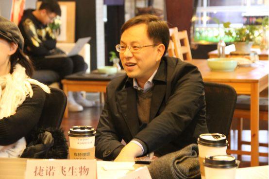 浙江下沙医疗健康产业联盟第二期企业交流会成功举办2.jpg