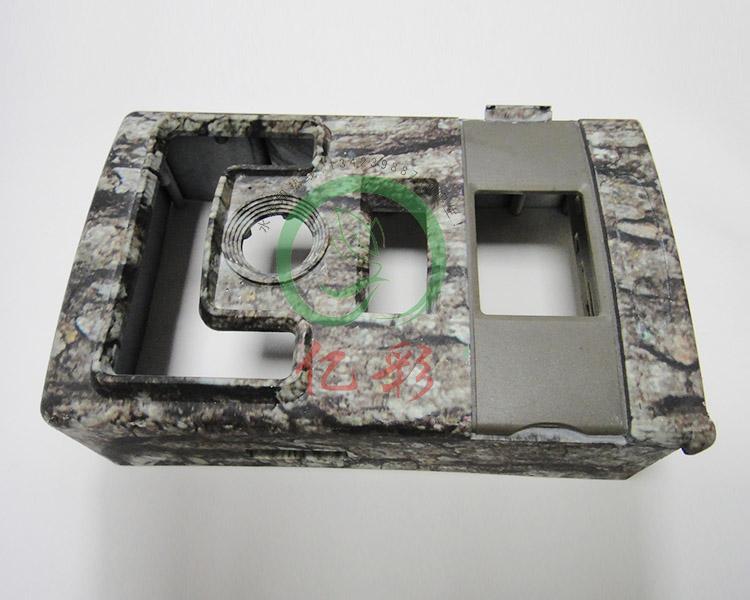 深圳水转印,水贴纸加工,水披覆,水转印喷涂加工