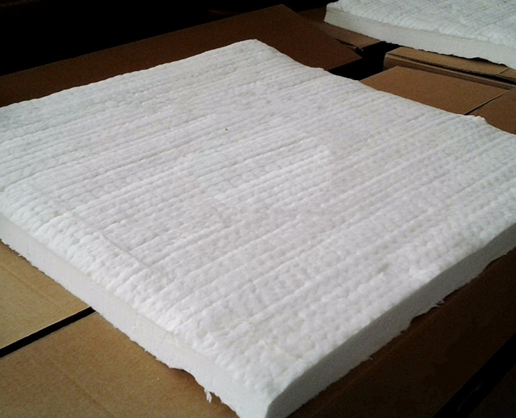 矽酸鋁針刺毯耐溫度