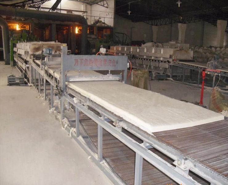 矽酸鋁板廠家
