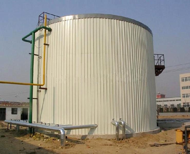 硅酸铝板做好保温之后能使用多长时间