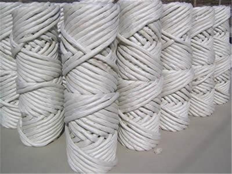 硅酸铝纤维绳的产品特性及应用范围