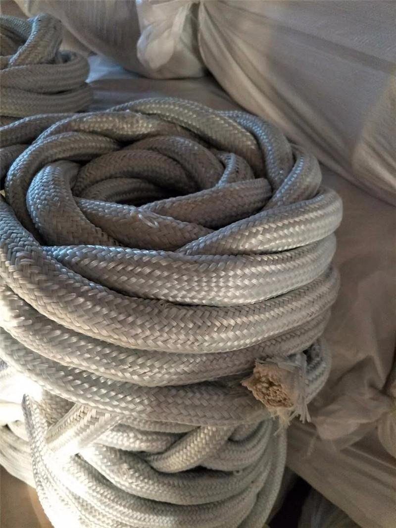 超細 酸鋁繩的特點
