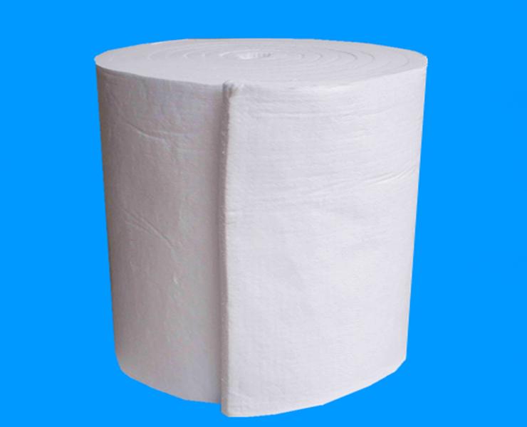 橡塑硅酸铝针刺毯