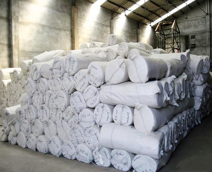 硅酸铝针刺毯刺毯
