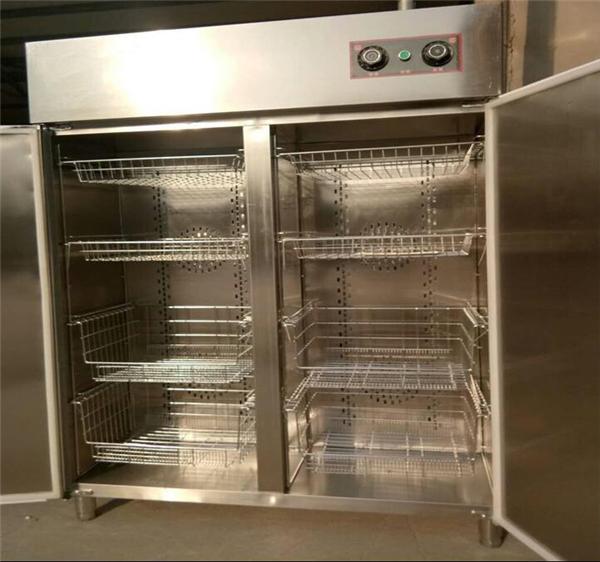 产品三不锈钢高温热风循环碗柜大容量消毒柜1.jpg