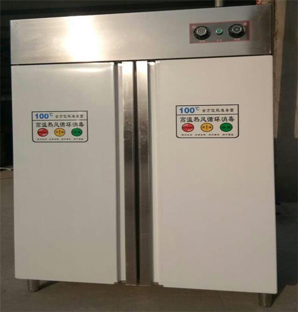 产品三不锈钢高温热风循环碗柜大容量消毒柜2.jpg