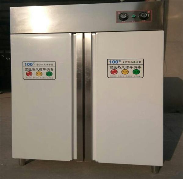 产品三不锈钢高温热风循环碗柜大容量消毒柜3.jpg