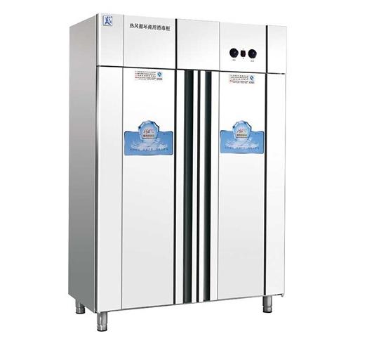 热风循环商用不锈钢双门消毒柜.png