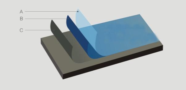 实验室理化板