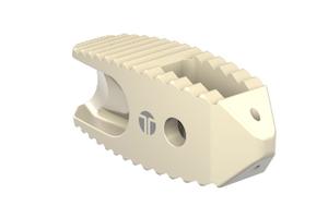 脊柱内固定器是索尔维新型PEEK聚合物的目标应用之一