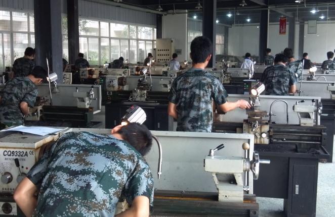 核工业机电学校机电技术应用专业招生简章
