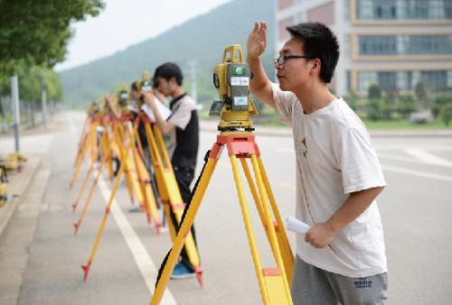 核工业成都机电学校建筑工程技术专业招生简章