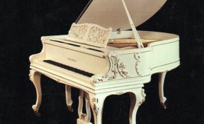 奥古斯特·福斯特钢琴