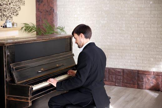 维护数码钢琴的技巧2