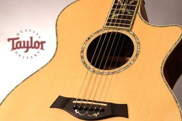 Taylor吉他
