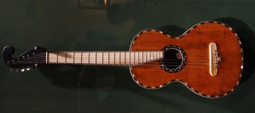 Martin吉他