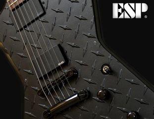ESP吉他