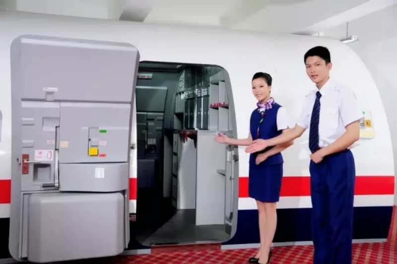 成都希望职校航空服务专业招生简章