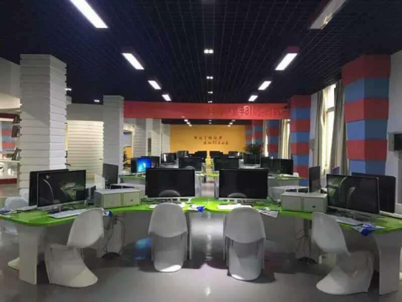 成都郫县希望职业学校软件开发高级工程师专业招生概况