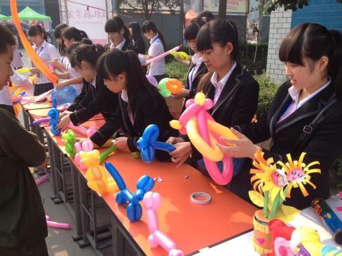 选择四川幼儿师范学校,学习专业技能