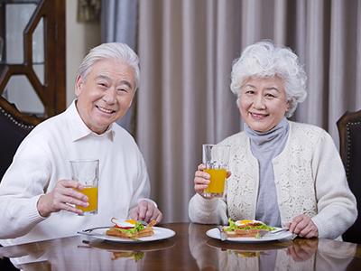 老年人年龄越大性爱就越困难吗?