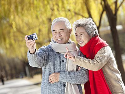 老年人不要因为习俗放弃性生活的追求