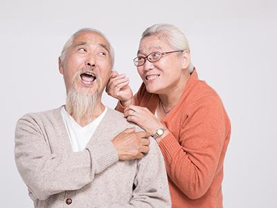 老人性生活都有那些地方需要注意的呢?