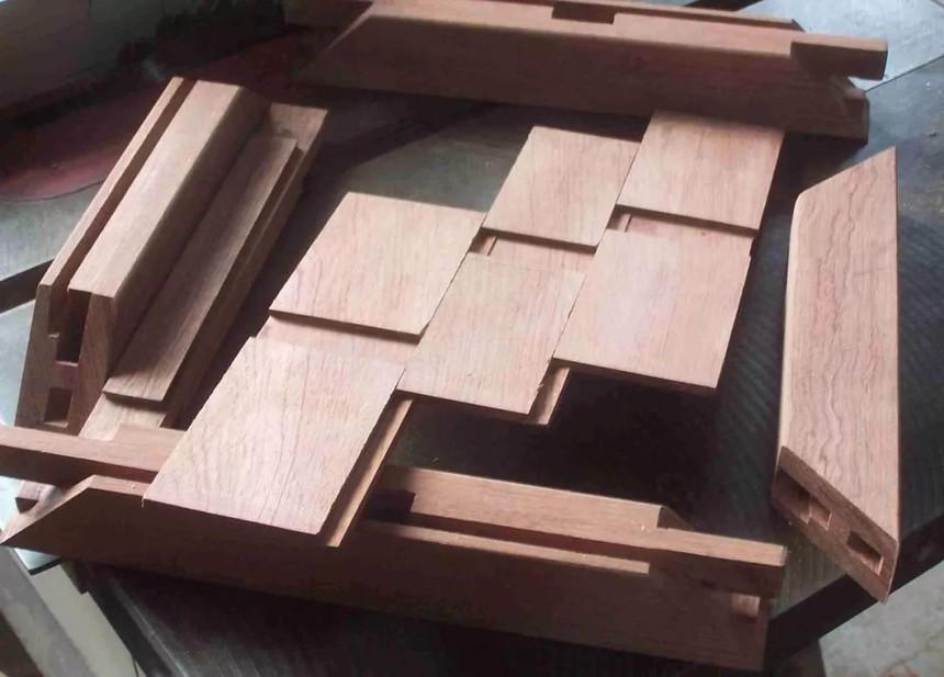 实木家具制造面临的挑战与出路!