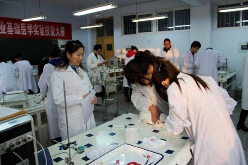 臨床醫學專業
