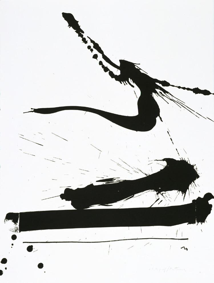 抽象主义罗伯特·马瑟韦尔作品.jpg