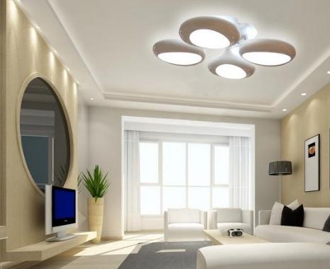 灯饰灯光与家居风水 且看他们之间存在怎样联系