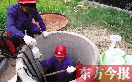 二次供水设施易成污染源 物业公司不作为算违规