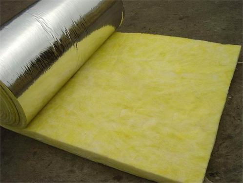 玻璃棉氈密度