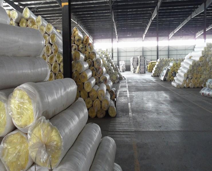 玻璃棉毡多少钱