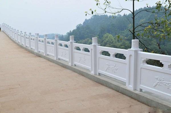 石栏杆的市场价格-固强青石板材