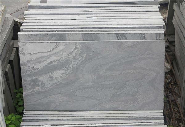青石板属于什么石材-固强青石板材