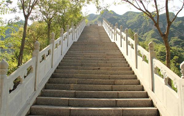 石栏杆的安装步骤-固强青石板材