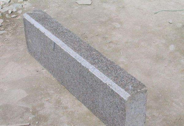 大理石路沿石规格和价格,2017年最新-固强青石板材