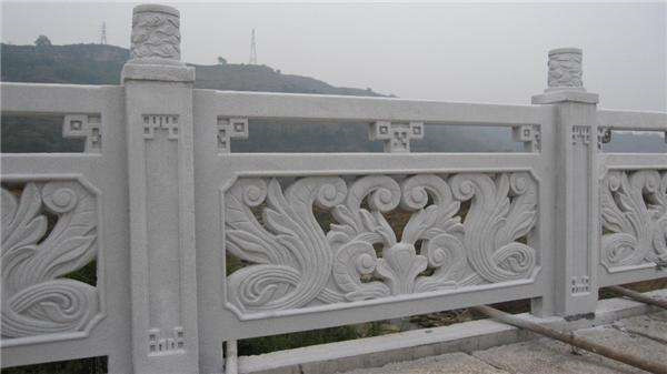 石栏板图案类型-固强青石板材