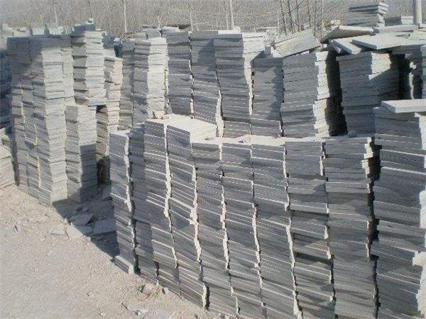 青石板材的养护措施-固强青石板材