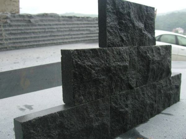 青石板材水斑怎么清除-固强青石板材