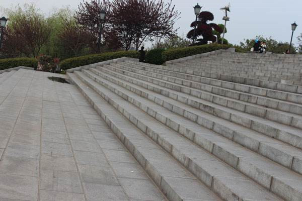 台阶石的设计规范-固强青石板材